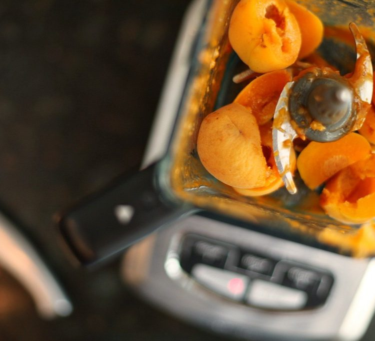 Easy Crockpot Apricot Butter