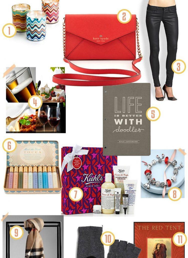 Gift Guide // for Women