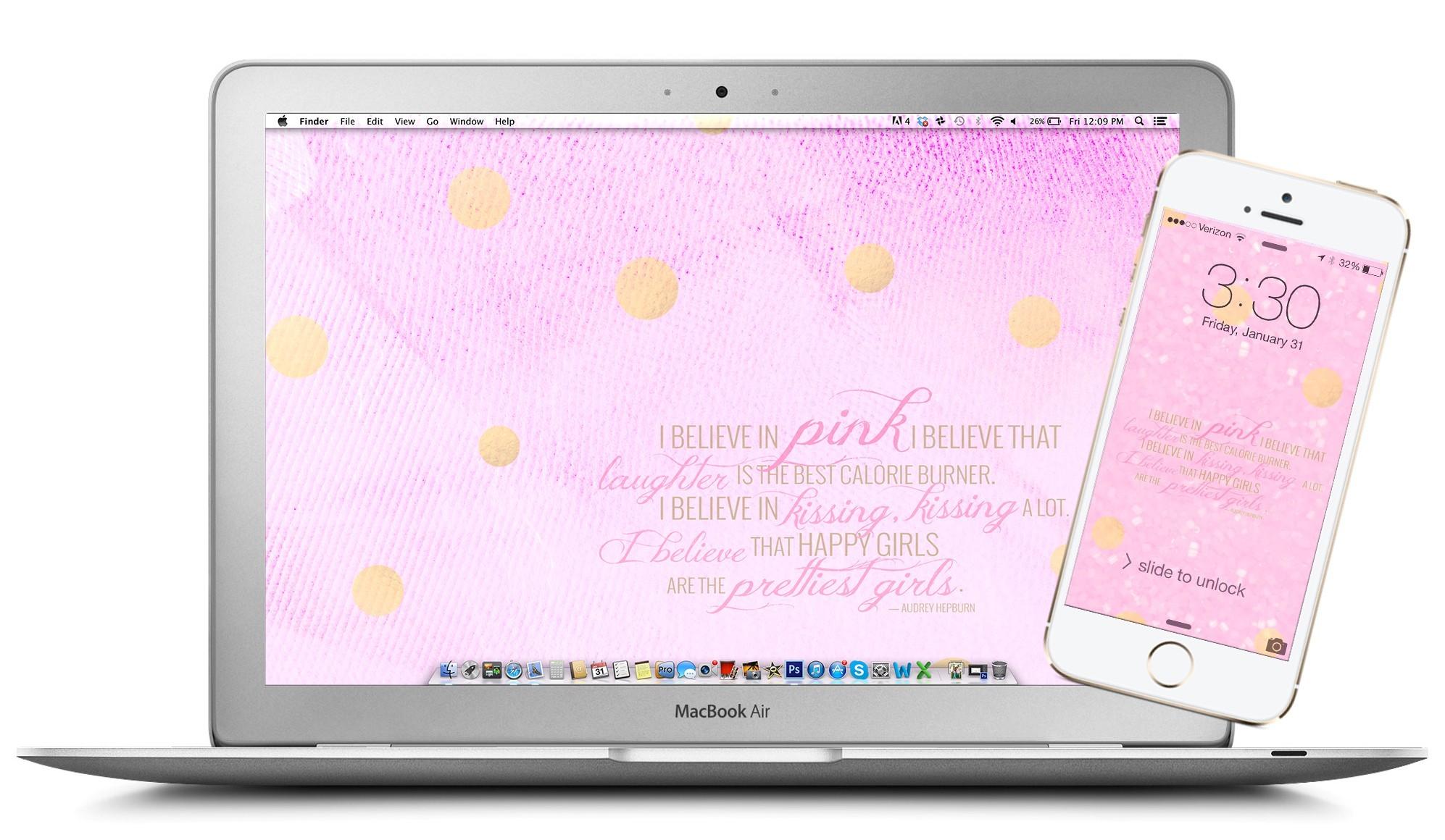 Tech Treat Desktop Download from Fresh Mommy Blog