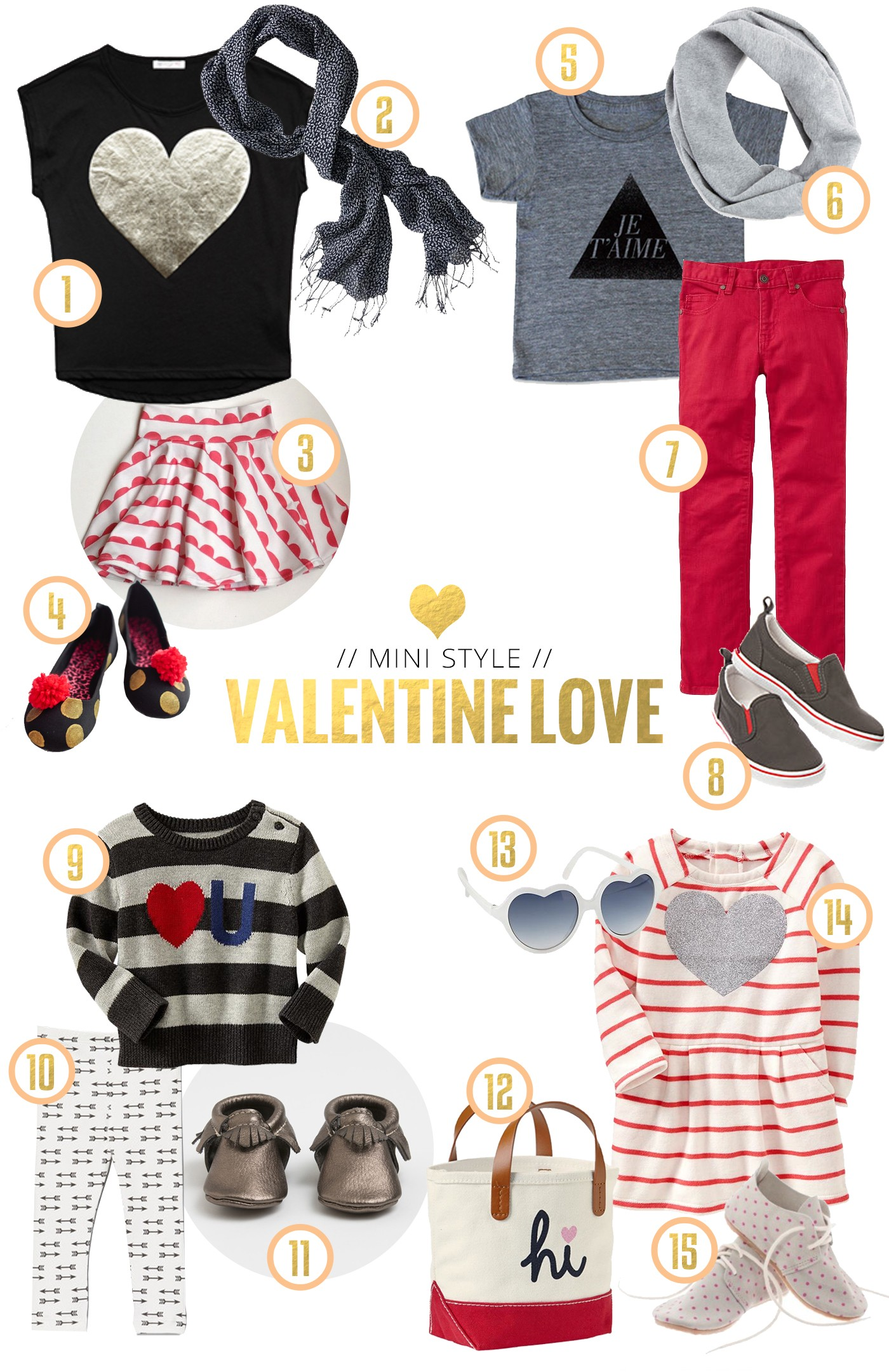 valentine mini style for kids by fresh mommy blog