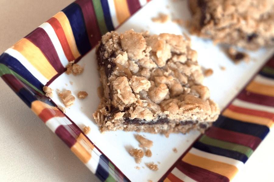 Eats // Carmelitas by Fresh Mommy Blog