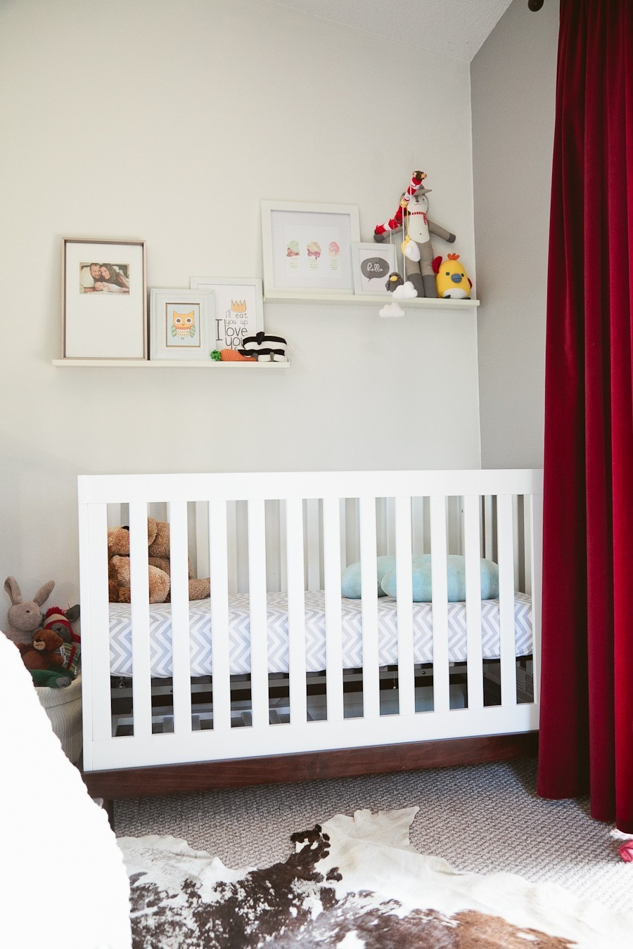 5 Tips to Cozy Up a Rental Space   Bedroom Makeover on Fresh Mommy Blog-15
