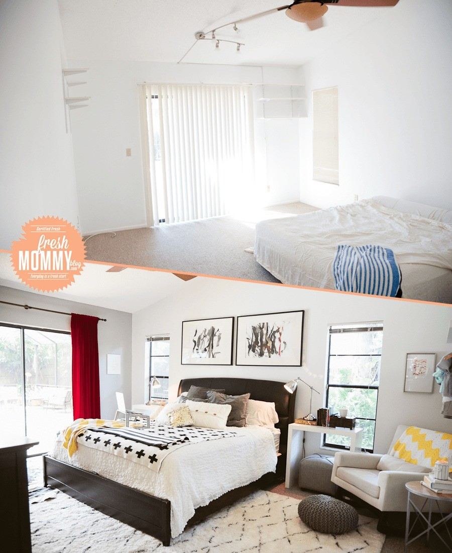 5-Tips-to-Cozy-Up-a-Rental-Space-_-Before-and-After-Bedroom-Makeover-on-Fresh-Mommy-Blog