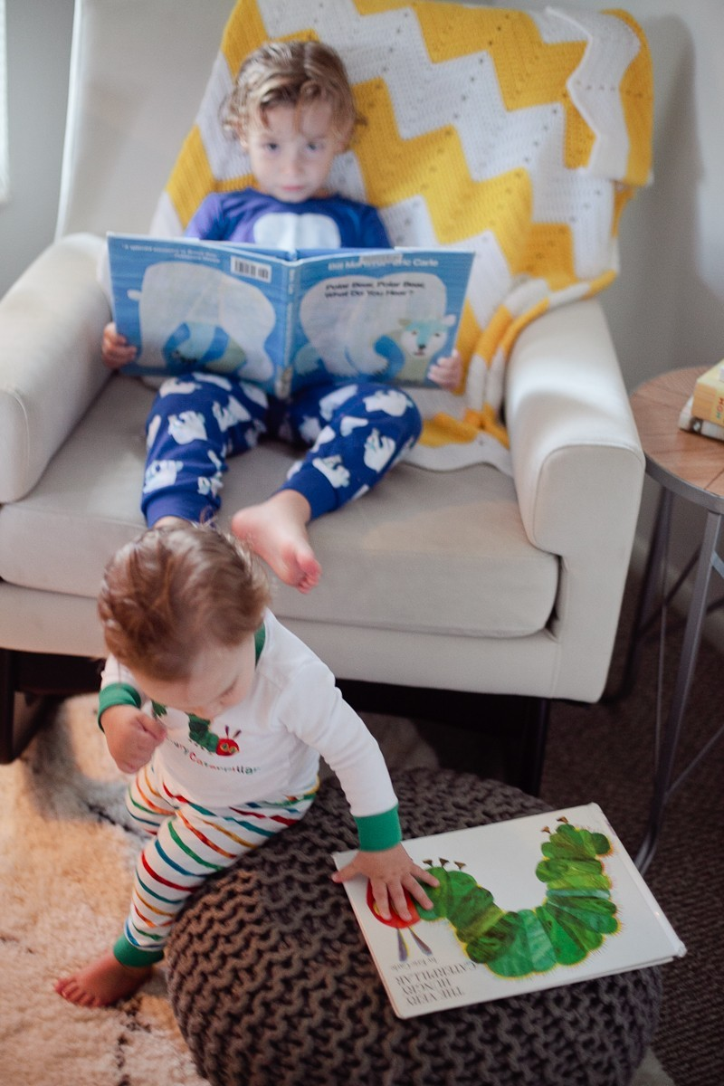 5 Tips for a Bedtime Routine for Kids that Actually Works from popular Florida lifestyle blogger Tabitha Blue of Fresh Mommy Blog