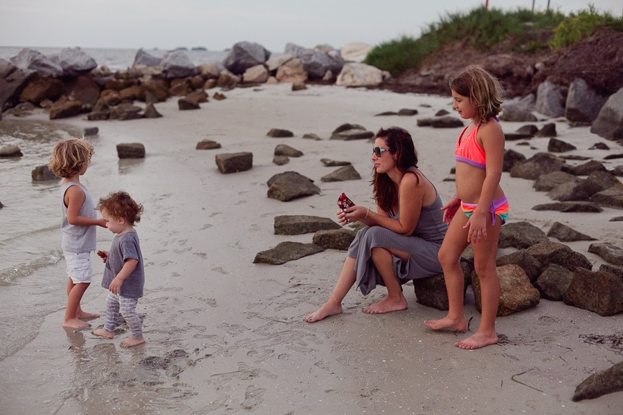 A night at the beach | Fresh Mommy Blog-10