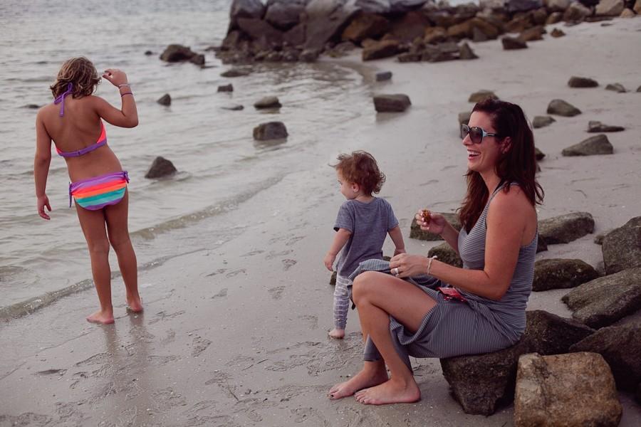 A night at the beach | Fresh Mommy Blog-12