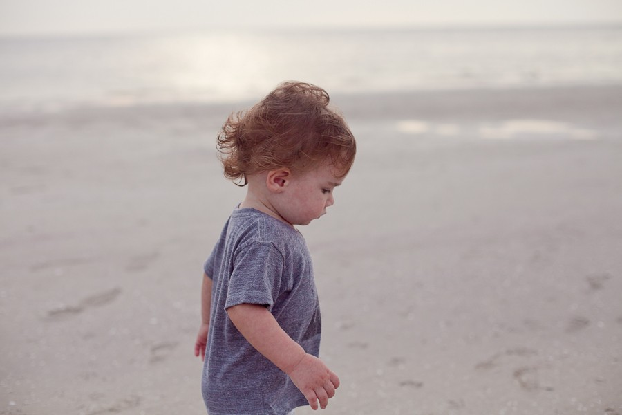 A night at the beach | Fresh Mommy Blog-16