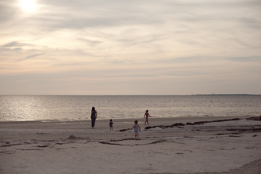 A night at the beach | Fresh Mommy Blog-17