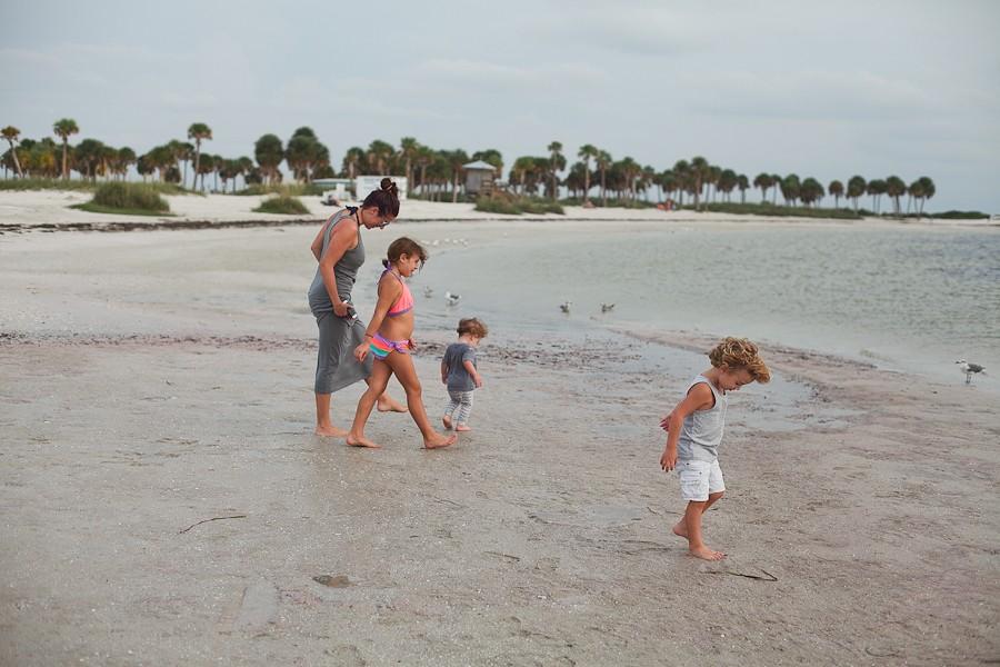 A night at the beach | Fresh Mommy Blog-26