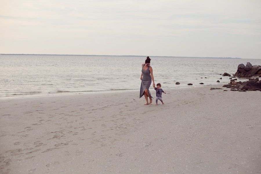A night at the beach | Fresh Mommy Blog-3