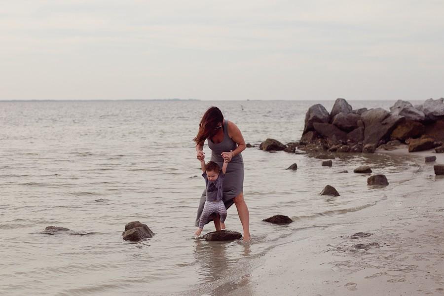 A night at the beach | Fresh Mommy Blog-5