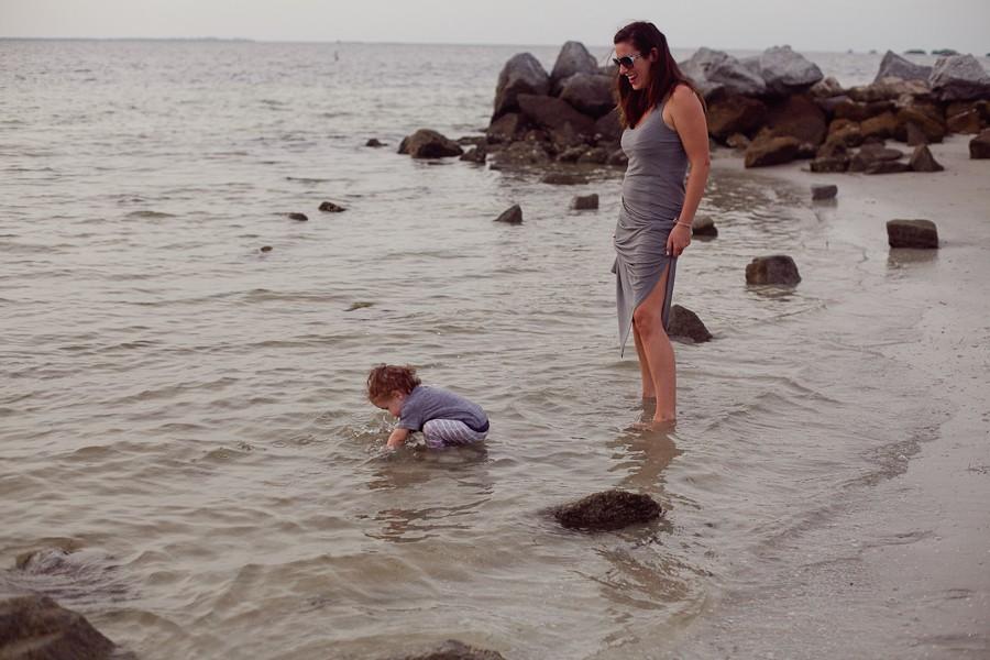 A night at the beach | Fresh Mommy Blog-7