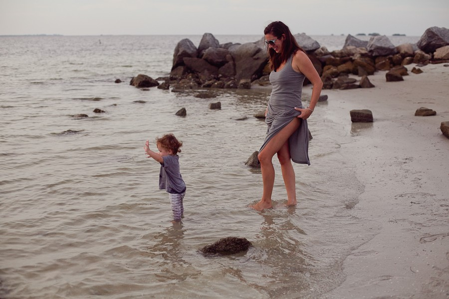 A night at the beach | Fresh Mommy Blog-8