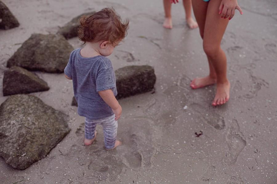 A night at the beach | Fresh Mommy Blog-9