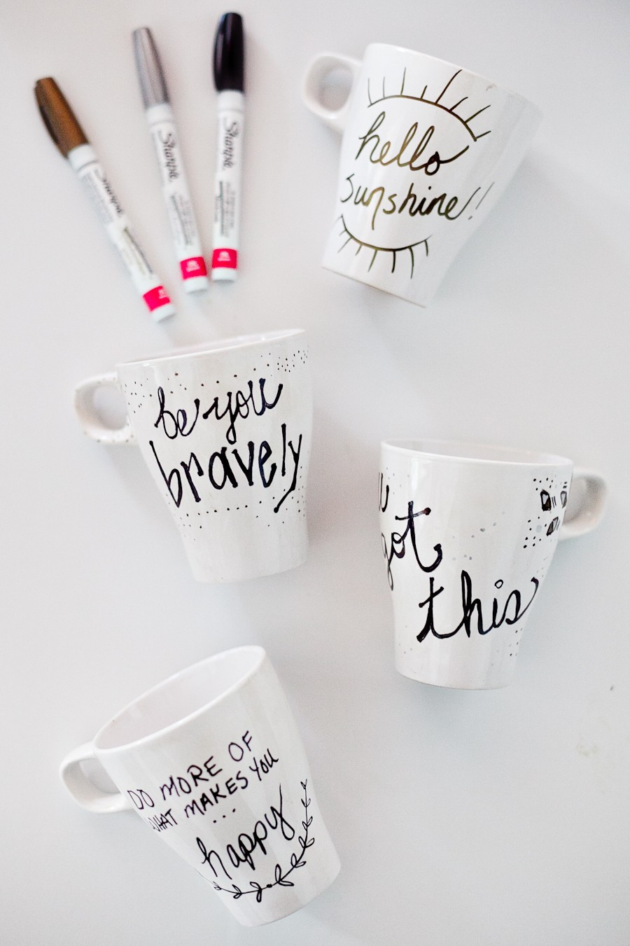 DIY Painted Mug from Fresh Mommy Blog-4