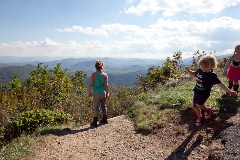A Smokey Mountain Adventure | Fresh Mommy Blog-43