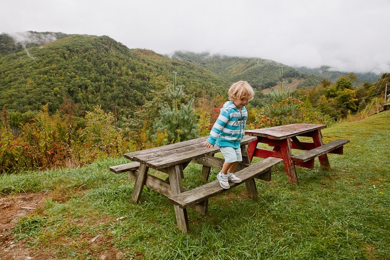 A Smokey Mountain Adventure | Fresh Mommy Blog-58