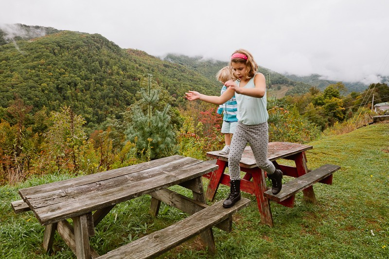 A Smokey Mountain Adventure | Fresh Mommy Blog-59