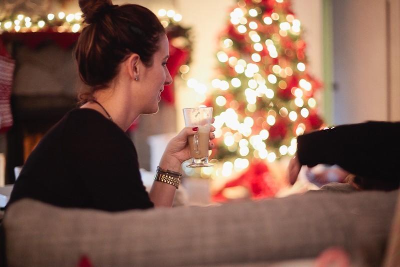 Christmas with Keurig