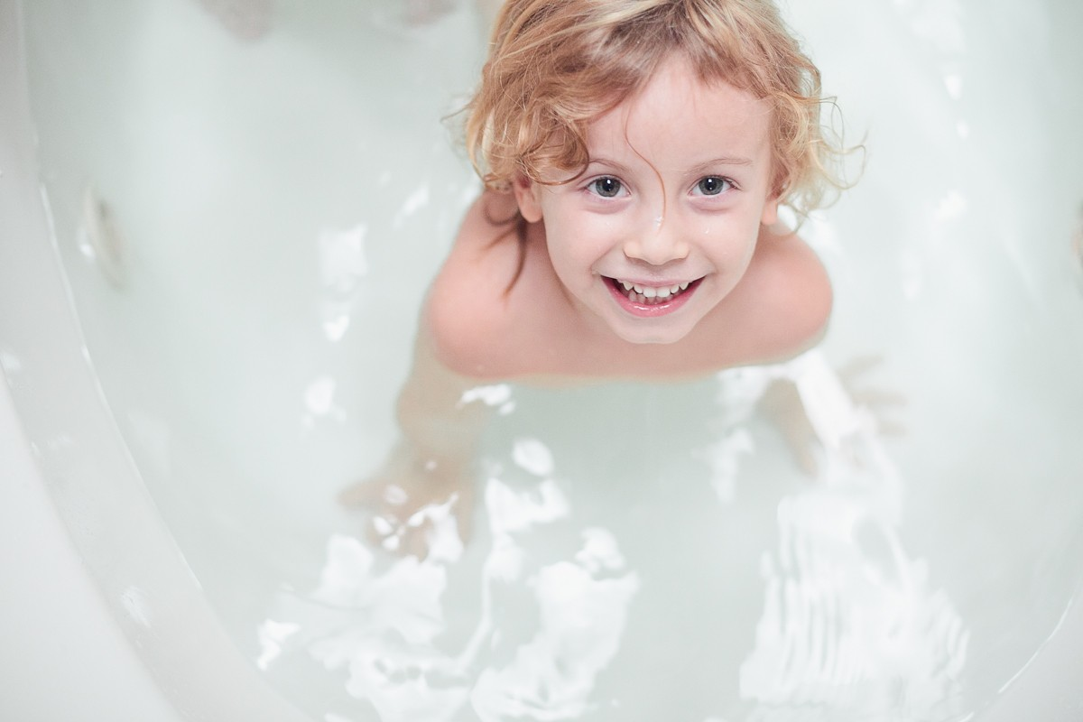 Bath and Bedtime Routines and Tips