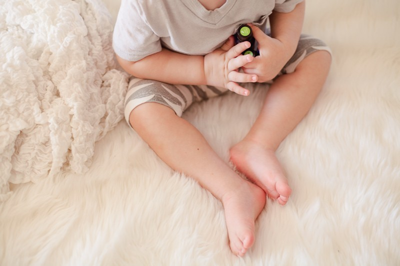 essential oil use for holistic family health with spark naturals - Essential Oils by popular Florida lifestyle blogger Fresh Mommy Blog