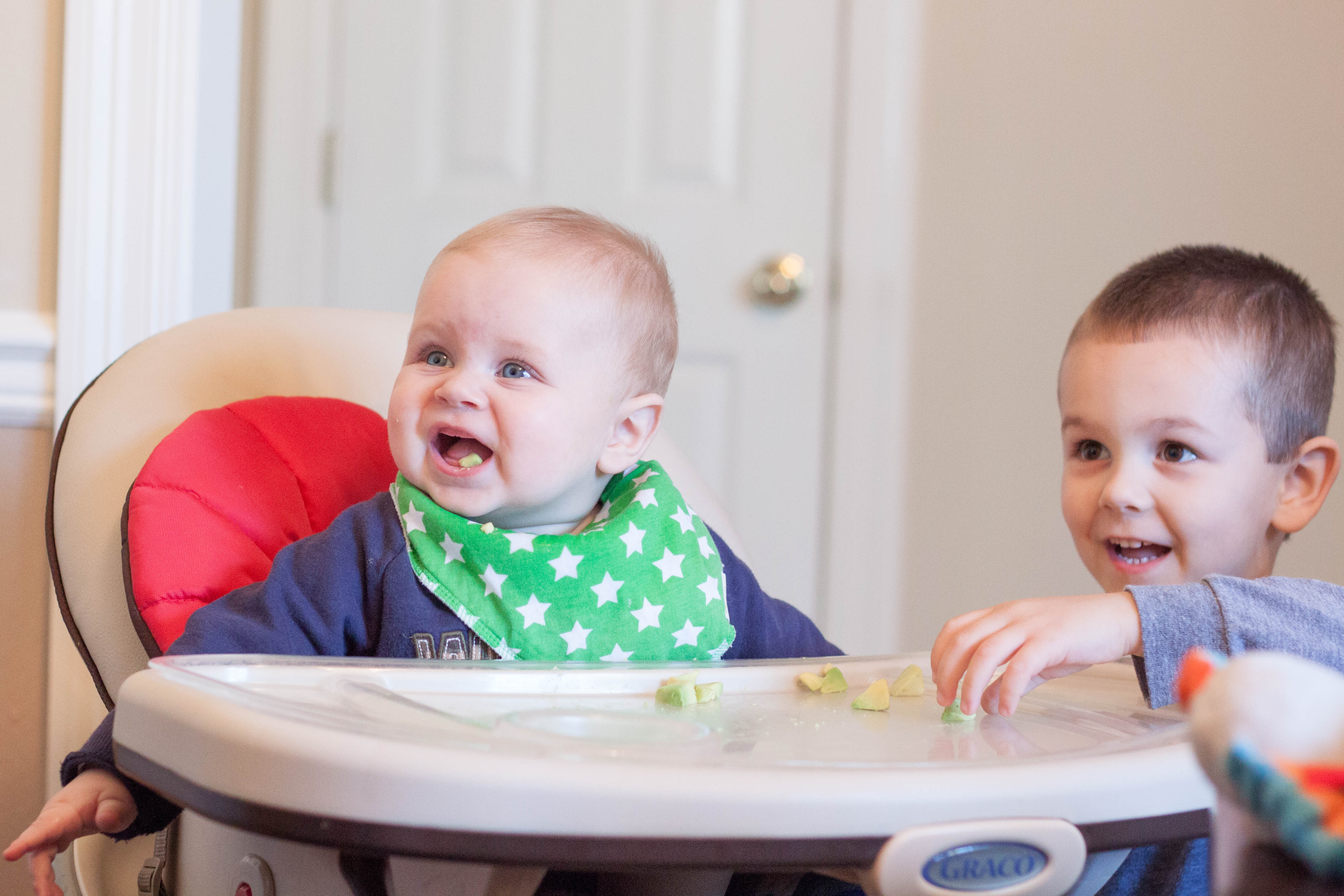 Five Advantages Of Baby Led Weaning Fresh Mommy Blog