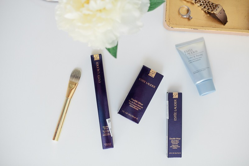 Estee Lauder Double Wear Foundation for all day coverage-1