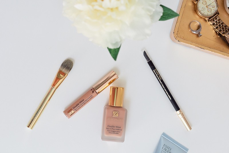 Estee Lauder Double Wear Foundation for all day coverage-2