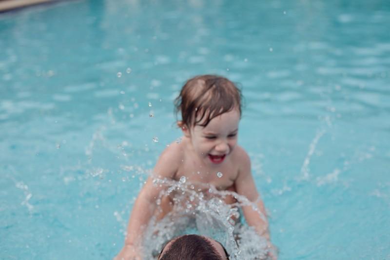 Pool time-9