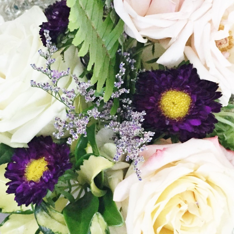Mother's Day florals, celebrating you