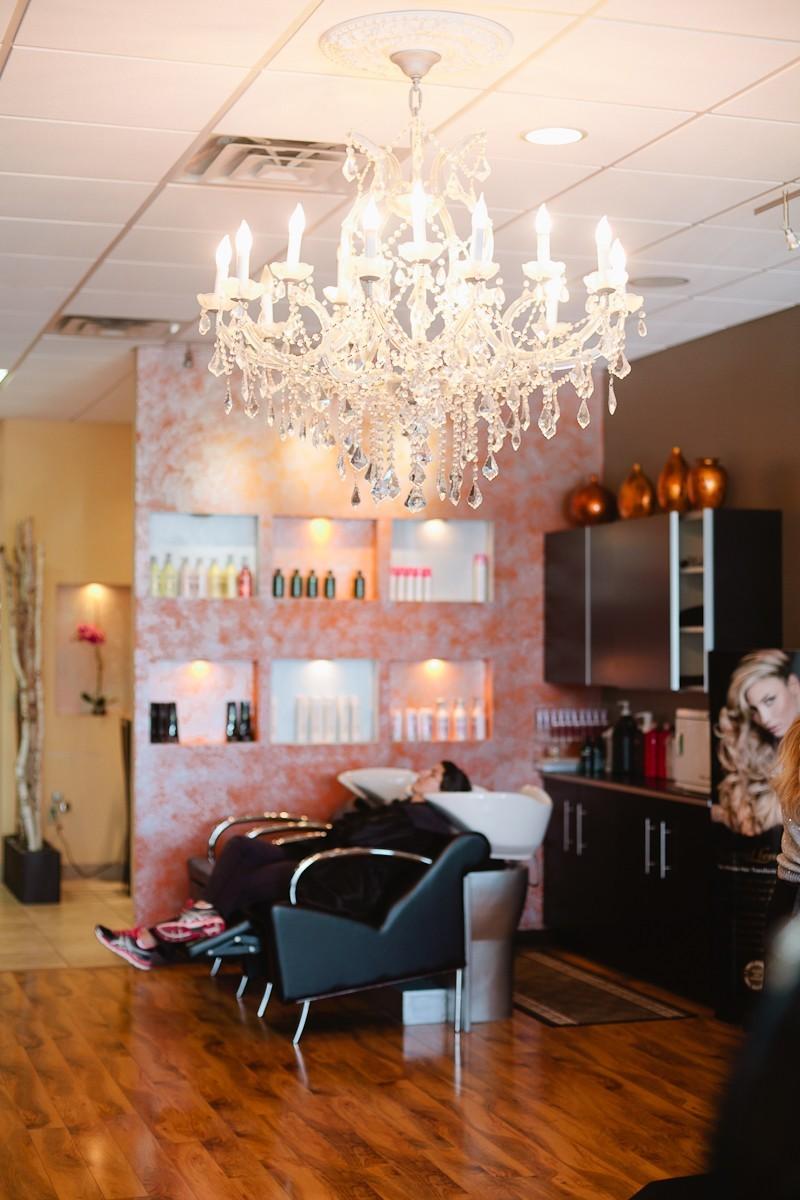 Go Local - Sydney Salon by Anila in Palm Harbor Florida