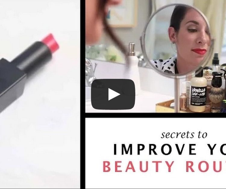 4 Beauty Hacks Every Women Should Know