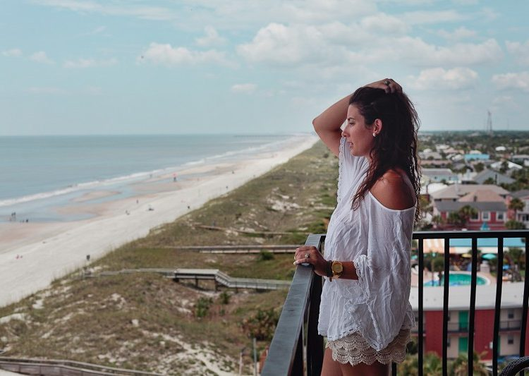 Atlantic Beach Overnight Getaway