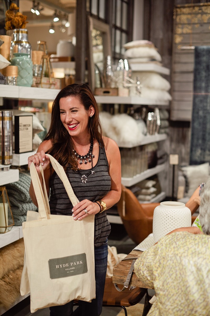 West Elm #FreshEvent with Tabitha Blue and Krayl Funch-9