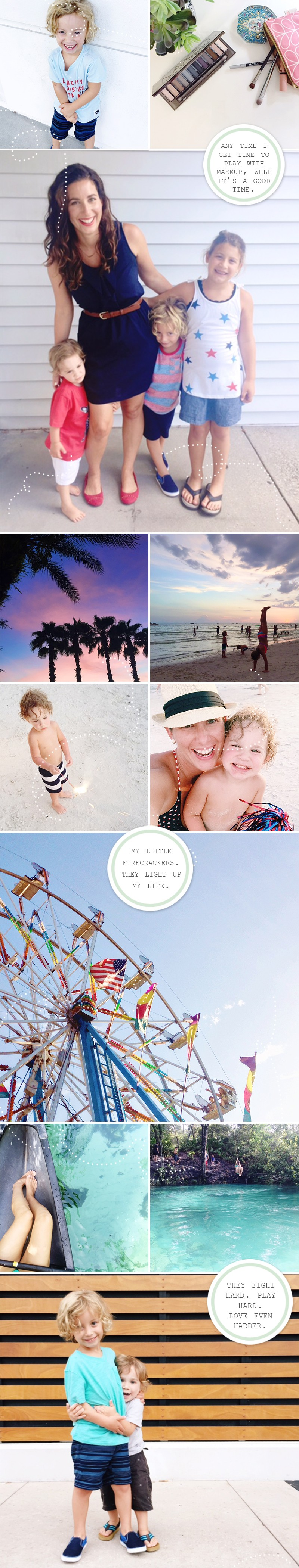 Life lately in photos and a weekly linkup