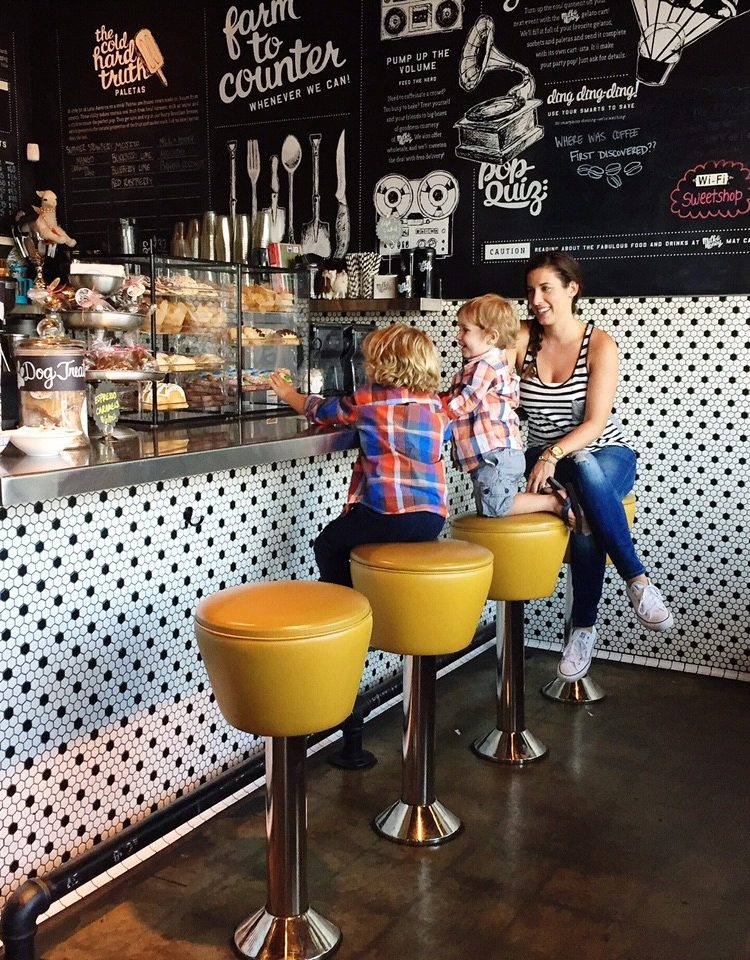 Exploring Chattanooga: The best places to eat and family-friendly things to do