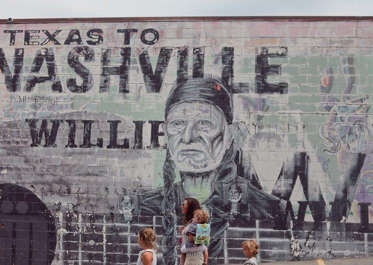 The Best of Nashville for Family Friendly Travel #bluesummertour