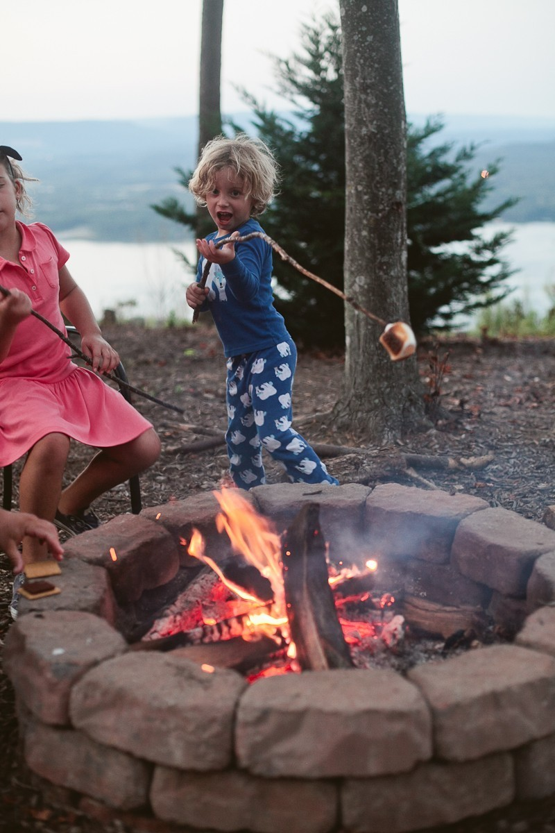 The best spots in Chattanooga, TN and mountain cabins of Alabama #bluesummertour travel with @TabithaBlue