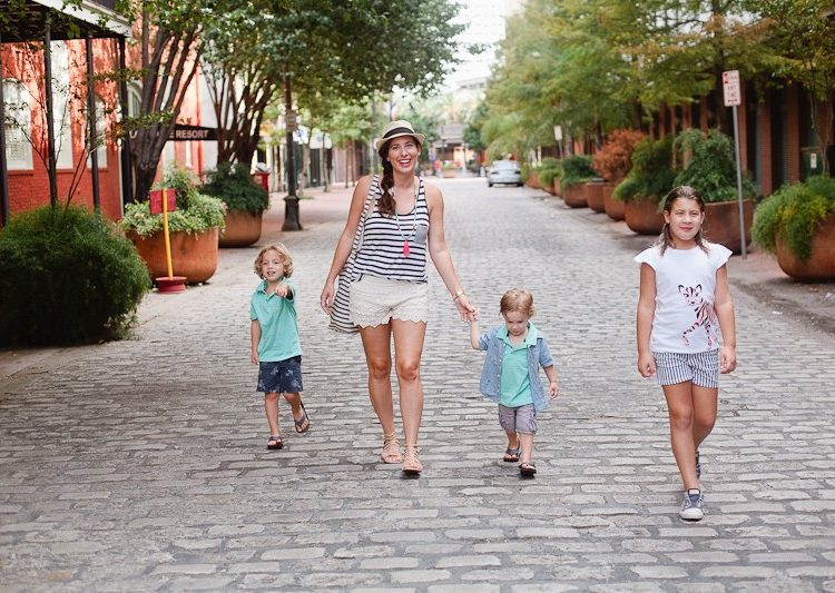5 Tips for Family Friendly Travel in New Orleans