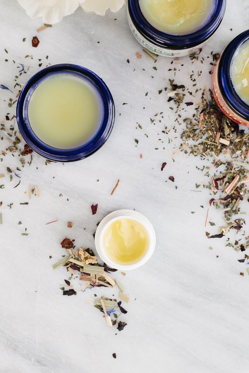 DIY Essential Oil Healing Salve + Spark Naturals Salves Giveaway!