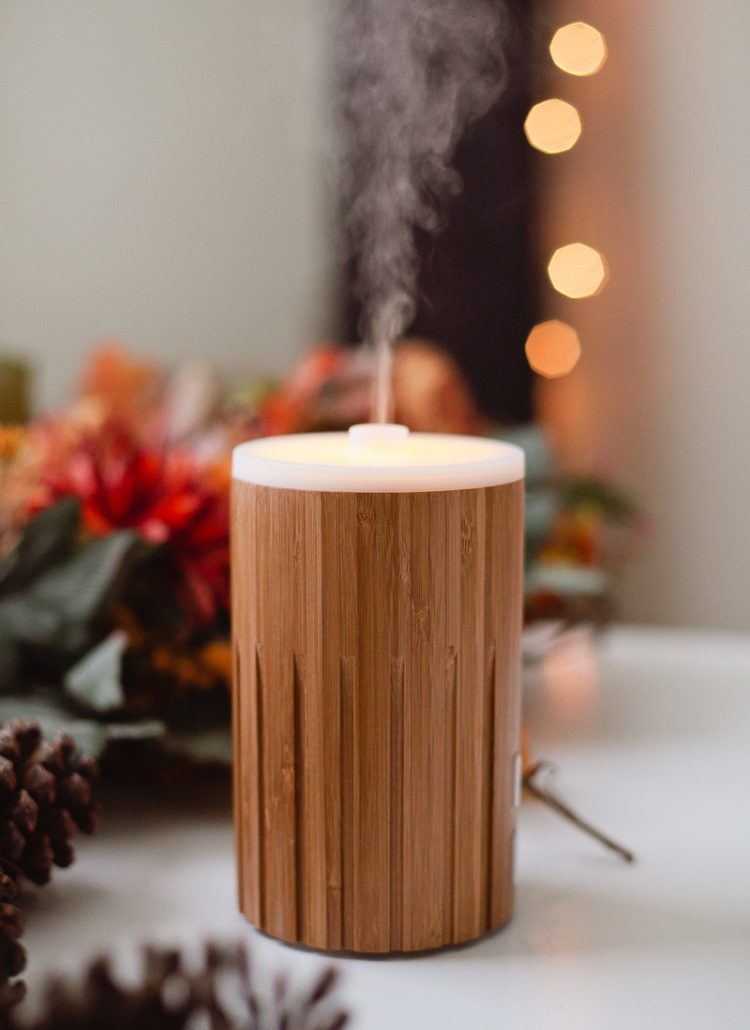 Top 10 Fall Essential Oils Blends for Your Diffuser