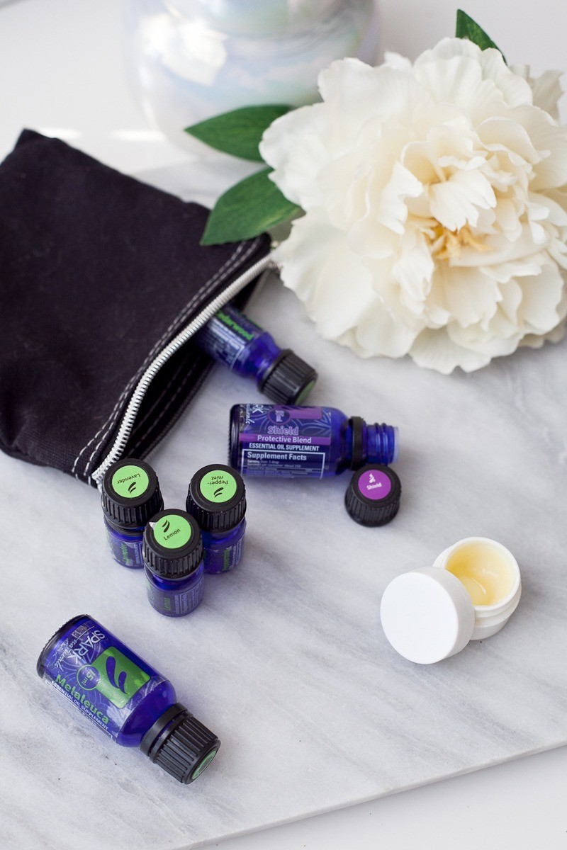 Top Essential Oils for Travel and Why You Don't Want to Leave Home Without Them