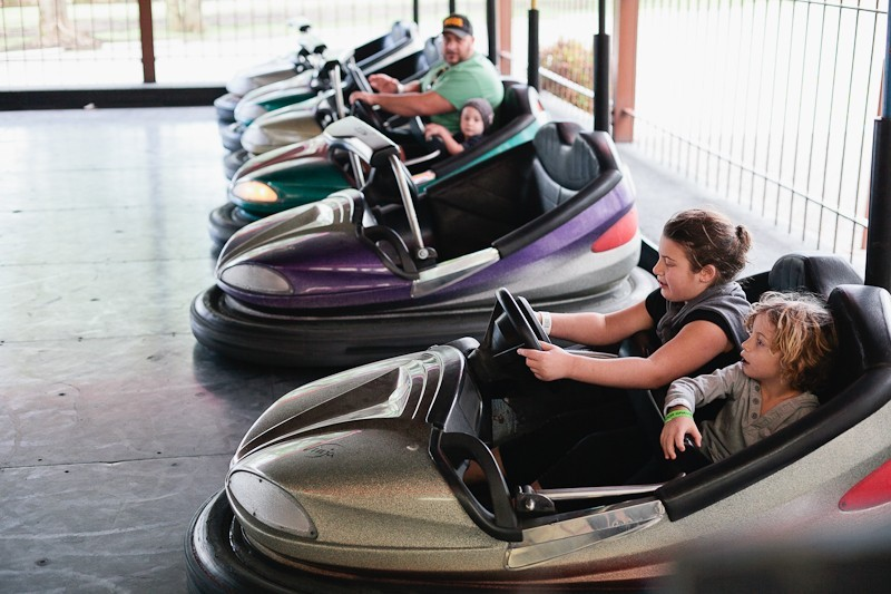 Family Travel to Pigeon Forge in the Smokey Mountains of Tennessee-24