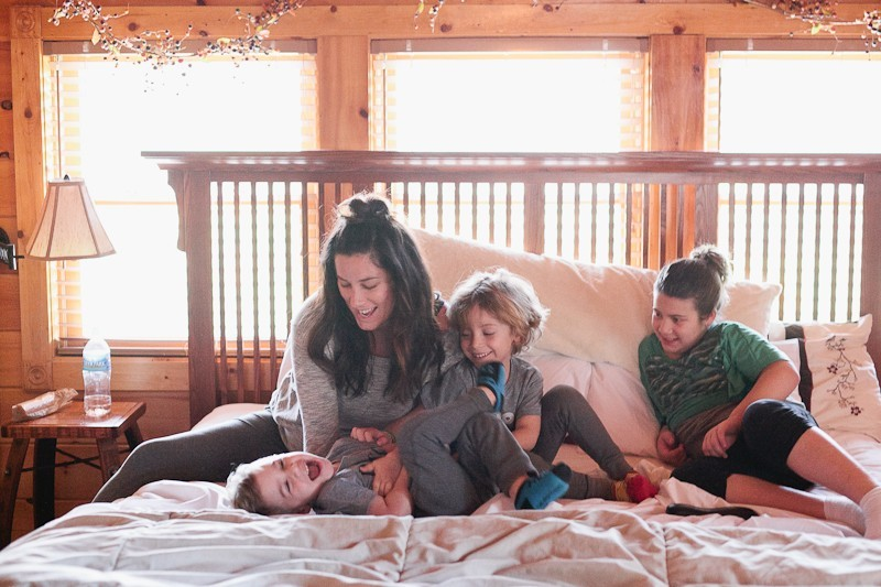 Family Travel to Pigeon Forge in the Smokey Mountains of Tennessee-30