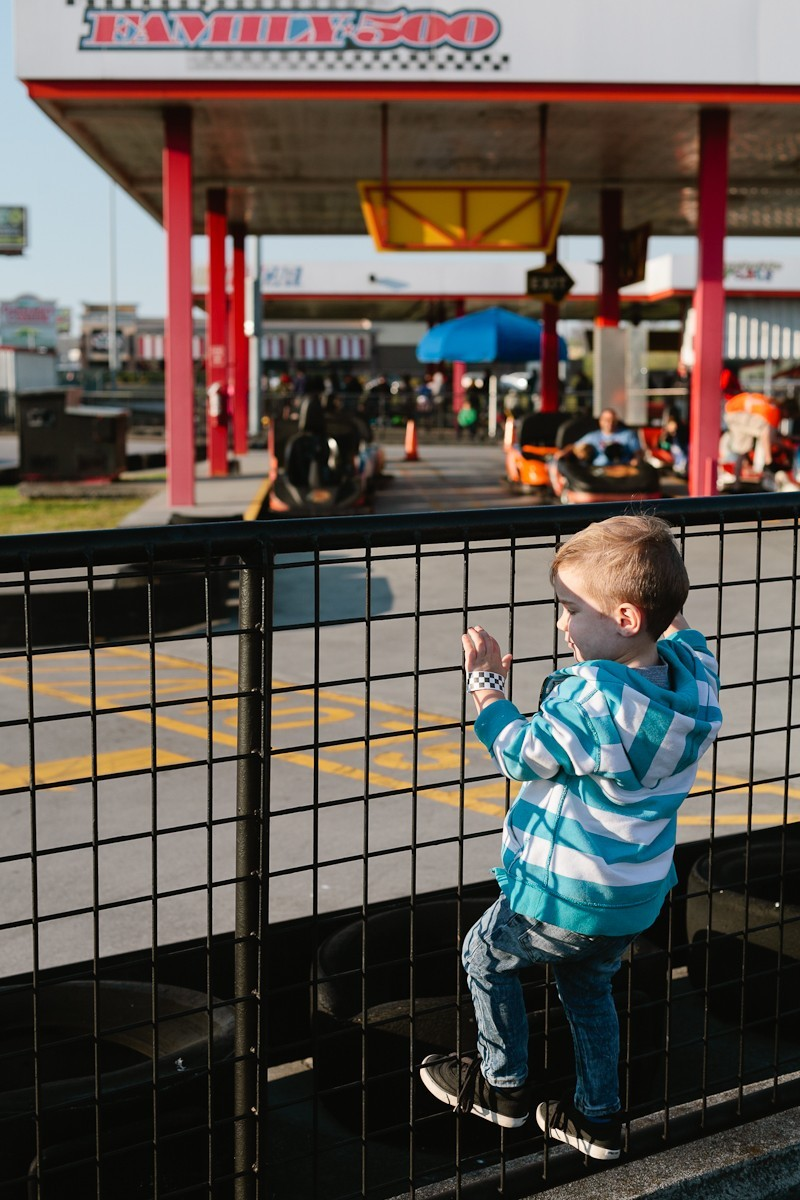 Family Travel to Pigeon Forge in the Smokey Mountains of Tennessee-4