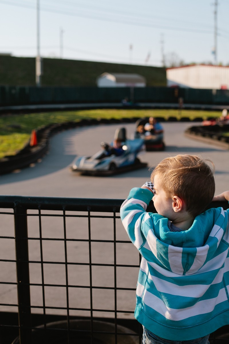 Family Travel to Pigeon Forge in the Smokey Mountains of Tennessee-6