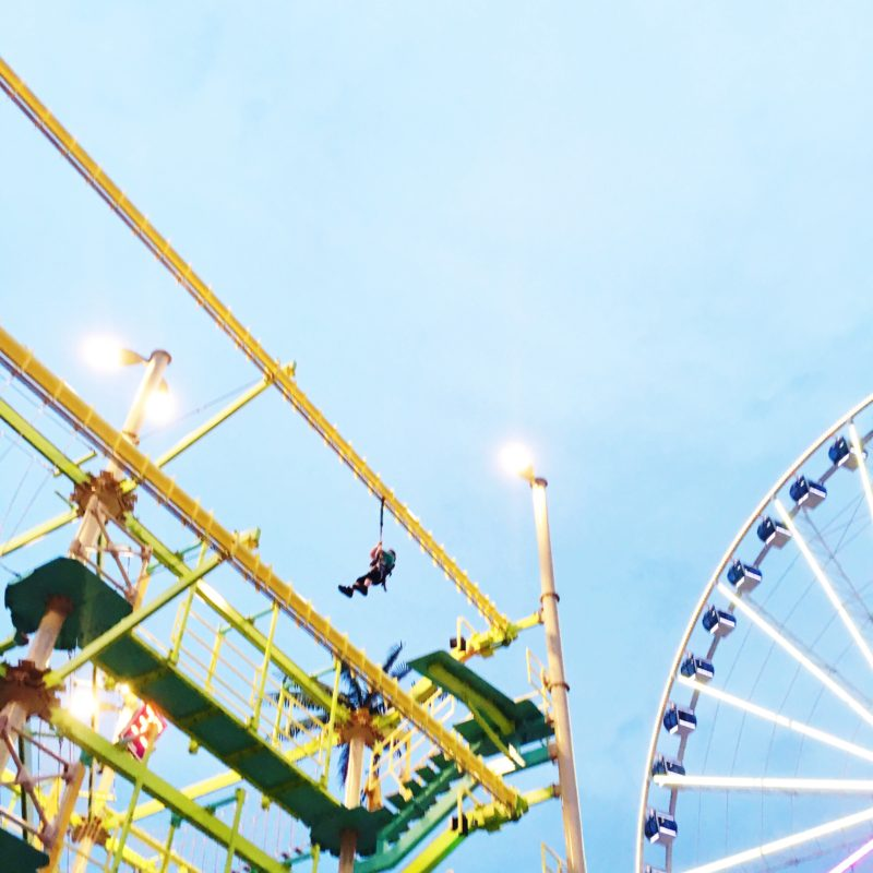 A Guide to Family Friendly Fun in Pigeon Forge.