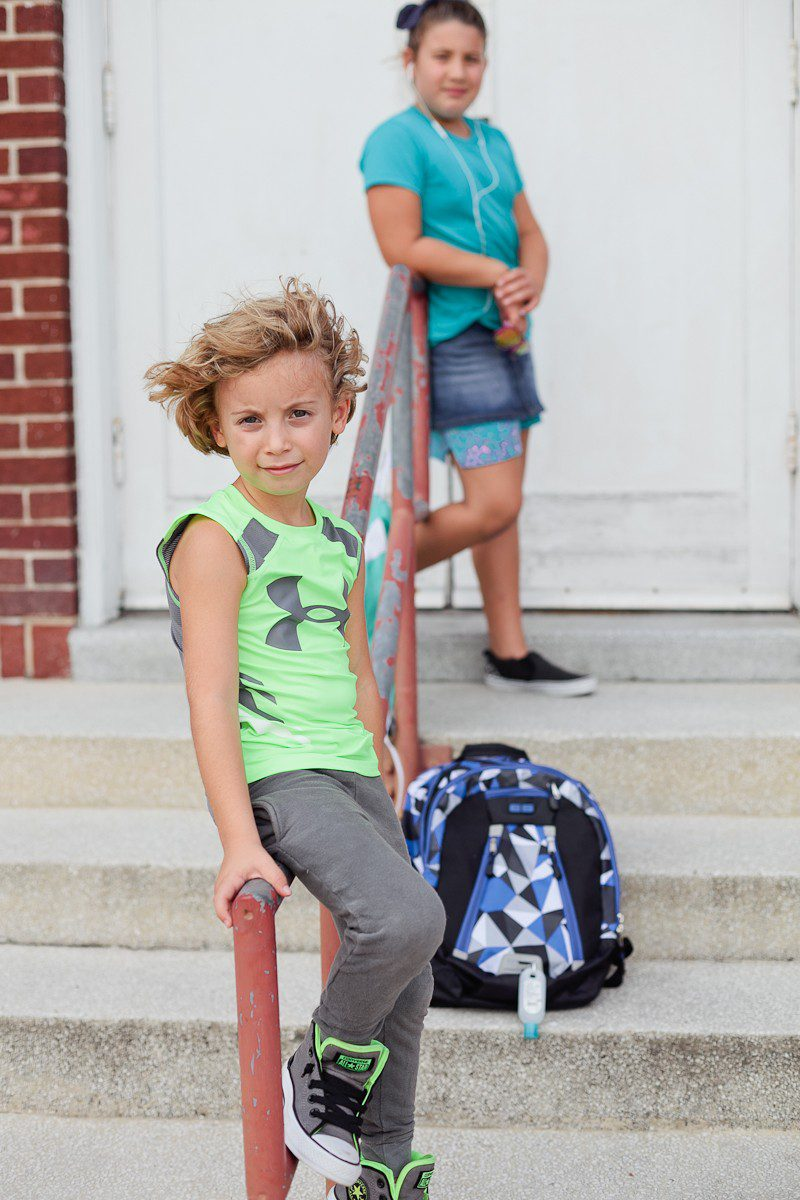 Back to School Shopping- 5 Tips to a Killer Wardrobe! Plus a free downloadable shopping list for boys and girls.