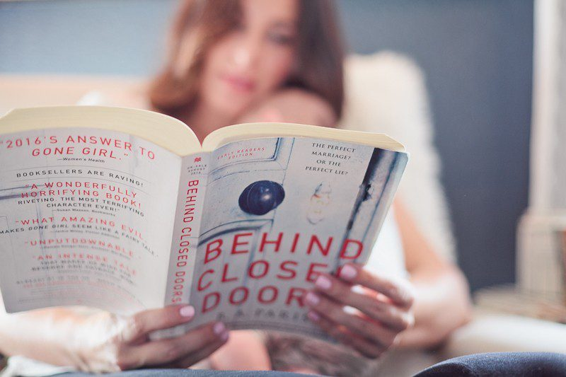 #FreshMommyReads Behind Closed Doors Book Review