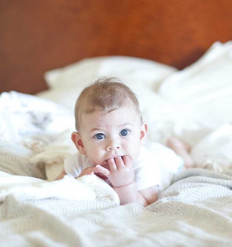 9 Top Tips for Sharing a Hotel Room with a Baby